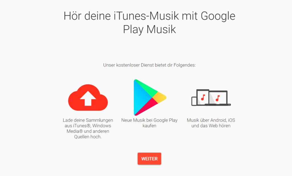 Google Home Eigene Musik Abspielen
