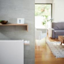 Smart Heizen – die besten Apple HomeKit Thermostate