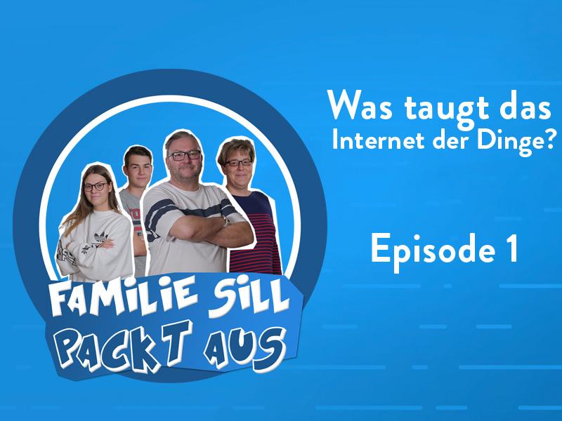 Familie Sill Ring Video Doorbell