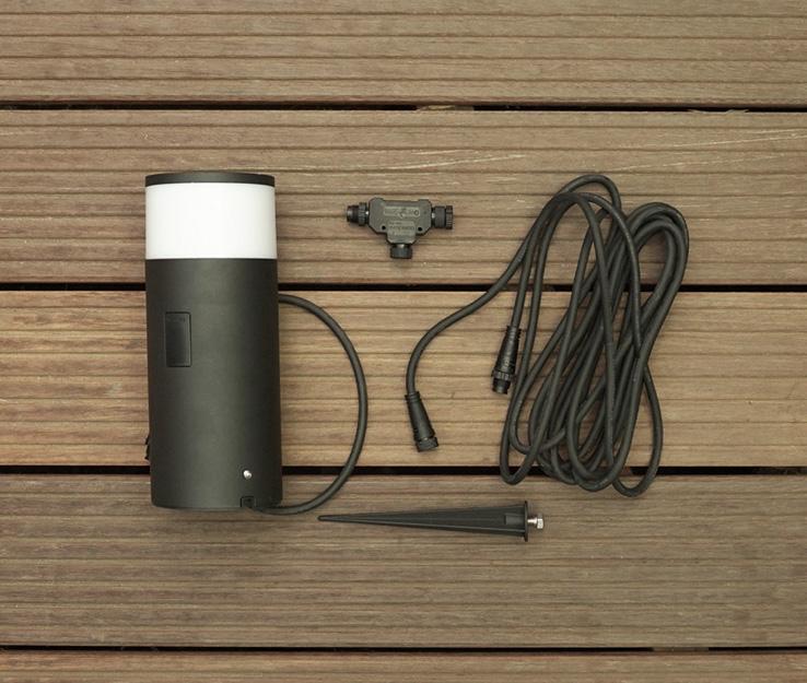 Philips Hue Außenbeleuchtung installieren   tink Tutorial