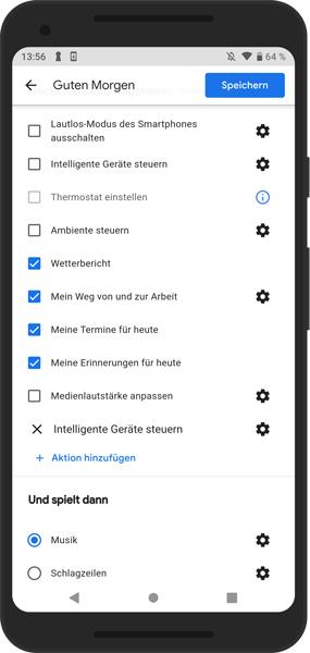 Die Wichtigsten Google Home Routinen Tink