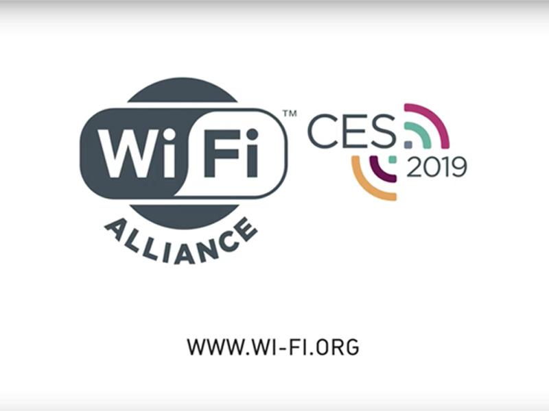 WiFi 6: Auf der CES2019 präsentiert, doch noch wenige Geräte nutzen das 6-GHz-Frequenzband.