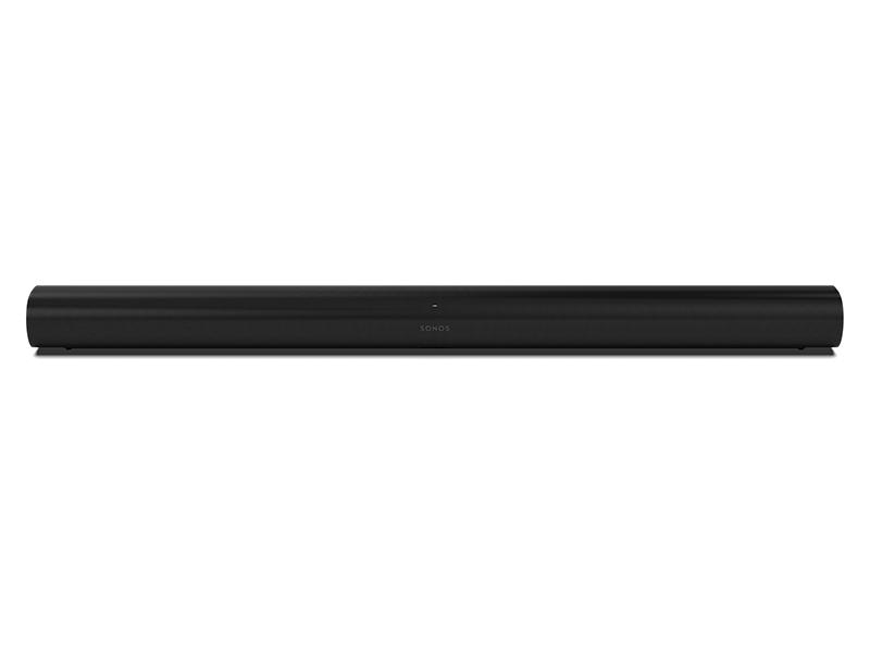 Sonos Arc in frontaler Ansicht