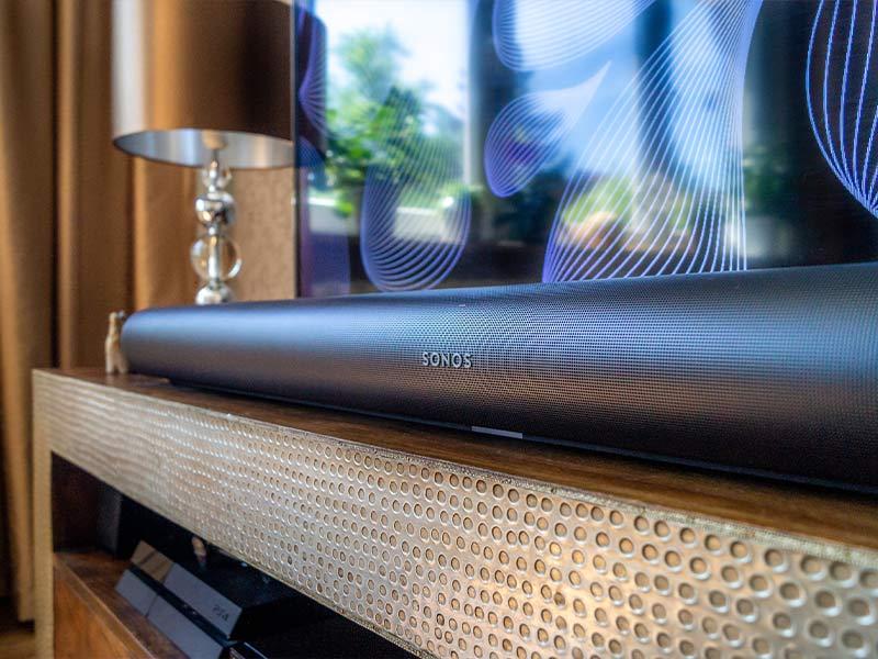 Sonos Arc: Die Soundbar mit Dolby Atmos