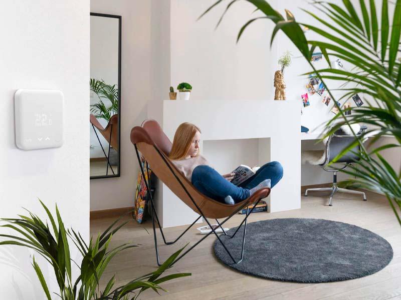 tado° - Smarte Heizlösungen für jeden Raum