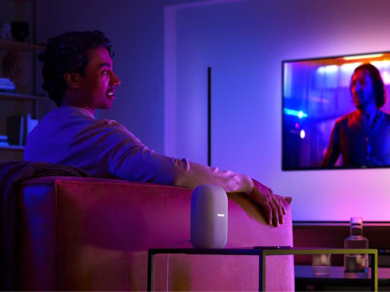 Philips Hue und Spotify - so aktivierst Du den Early-Access-Zugang