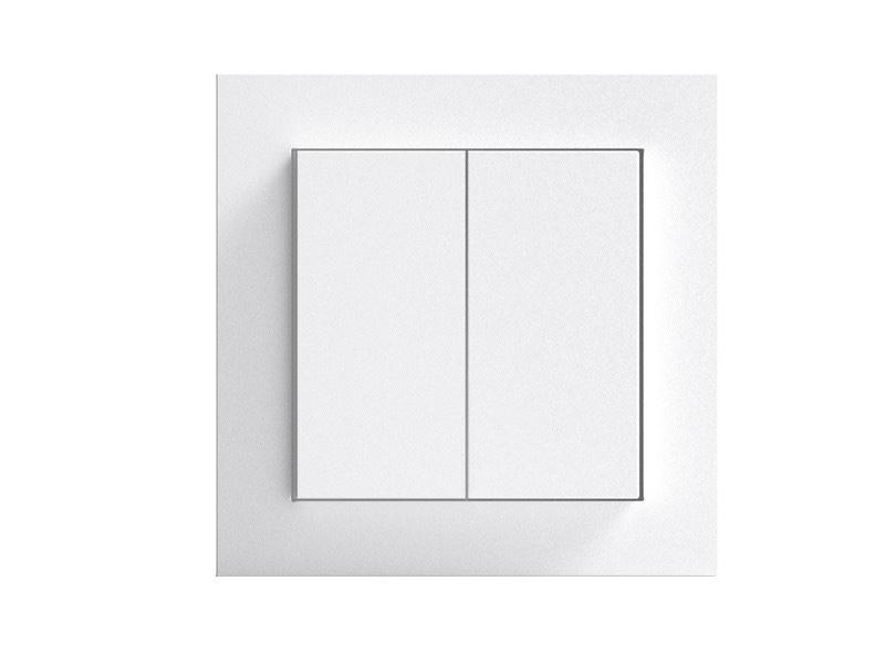 Senic Friend of Hue Smart Switch - Smarter Lichtschalter für HomeKit
