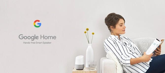 google home kompatible smart home produkte online kaufen tink. Black Bedroom Furniture Sets. Home Design Ideas