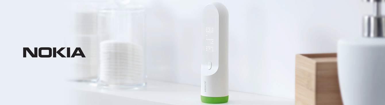 nokia smart home produkte online kaufen tink. Black Bedroom Furniture Sets. Home Design Ideas