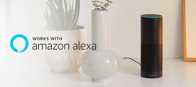 Amazon Echo Kompatiblen Produkte Online Bestellen Tink