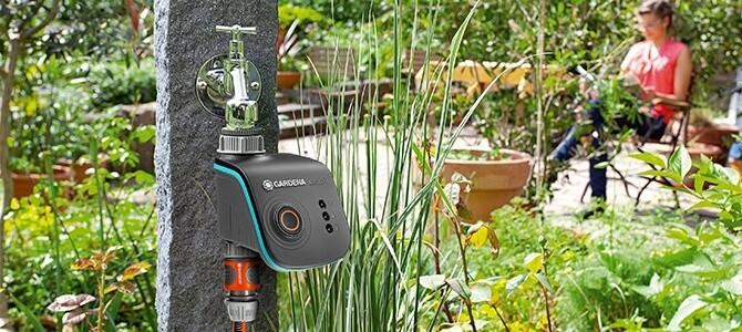 Smarte Gartenbeleuchtung günstig online kaufen | tink
