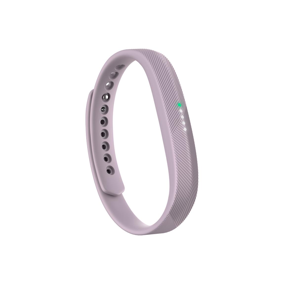 Fitbit Flex 2 - Fitness-Armband - Lavender - S