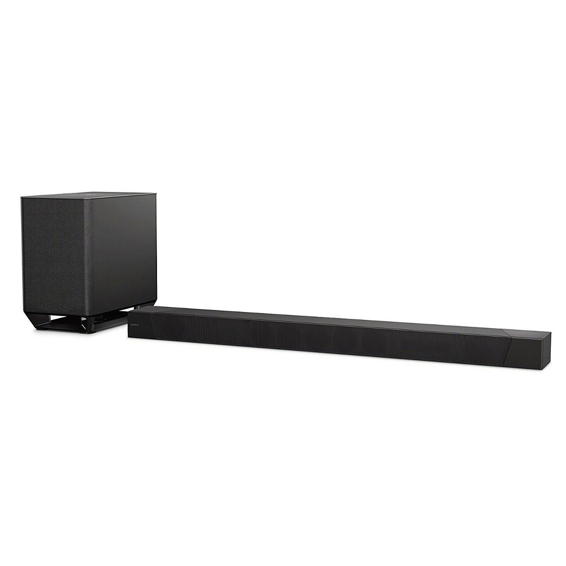 Sony HT-ST5000 - Dolby Atmos Soundbar mit WLAN/...