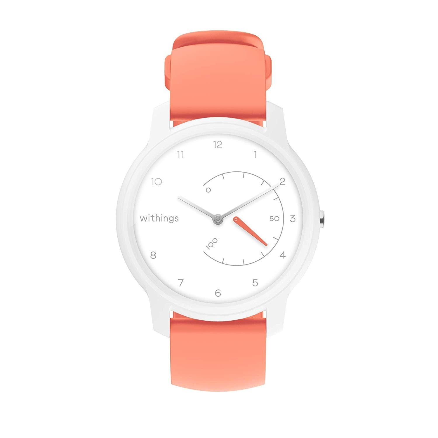 Withings Move - Fitnessuhr