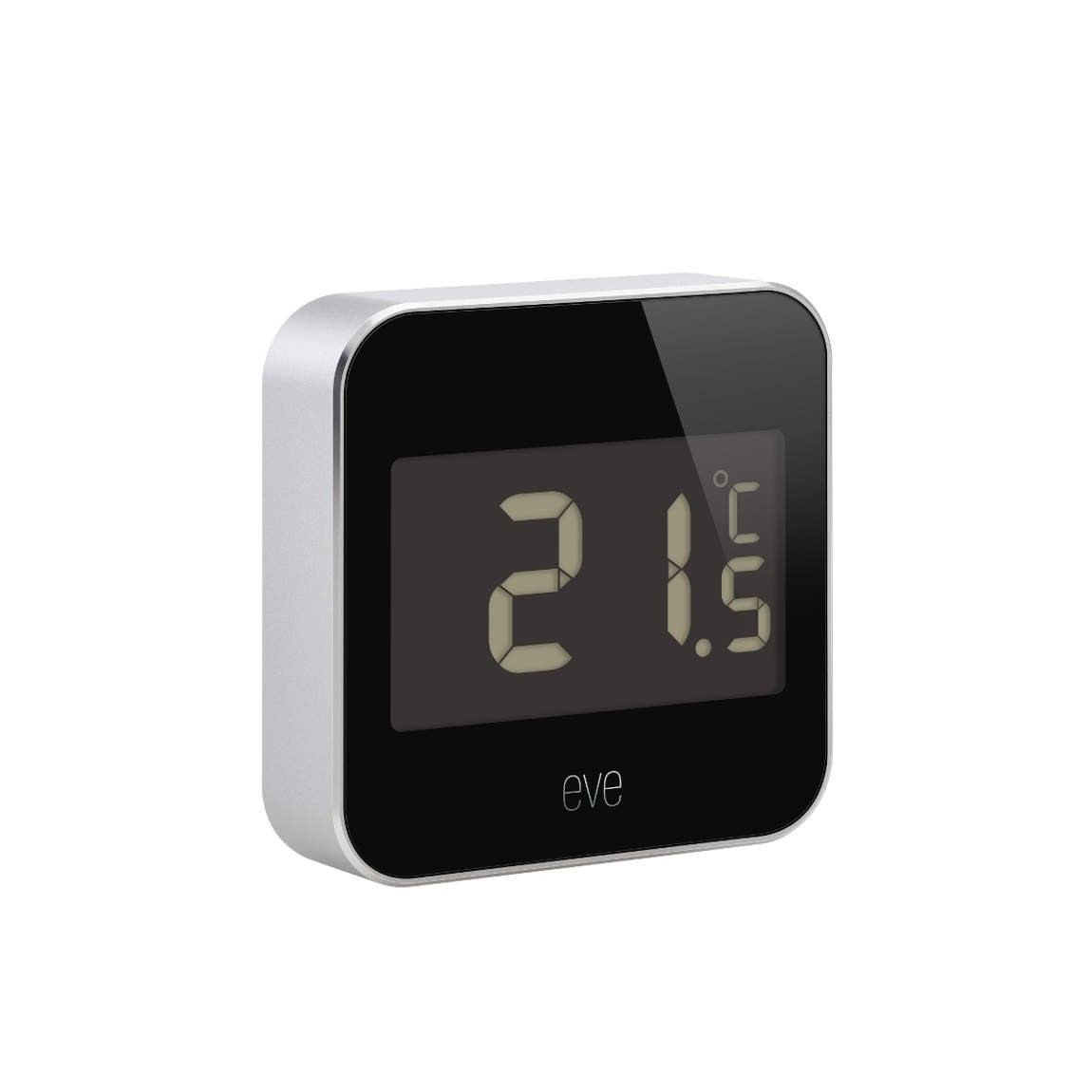 Elgato Eve Degree - vernetzte Wetterstation - S...