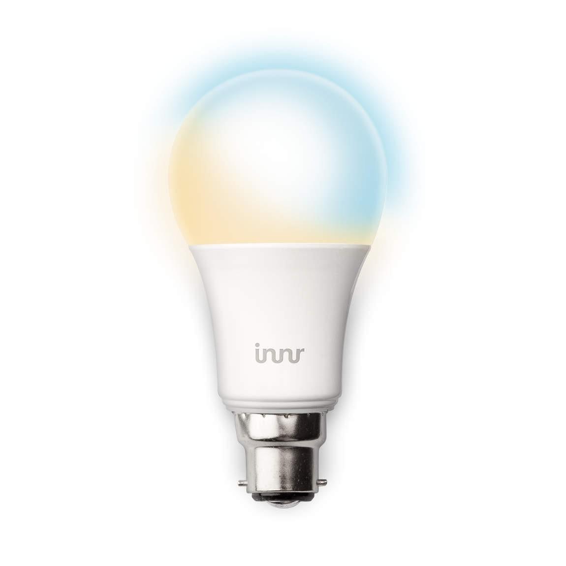 Innr Bulb RB 178 T - warm dimmbare E27-LED-Lamp...