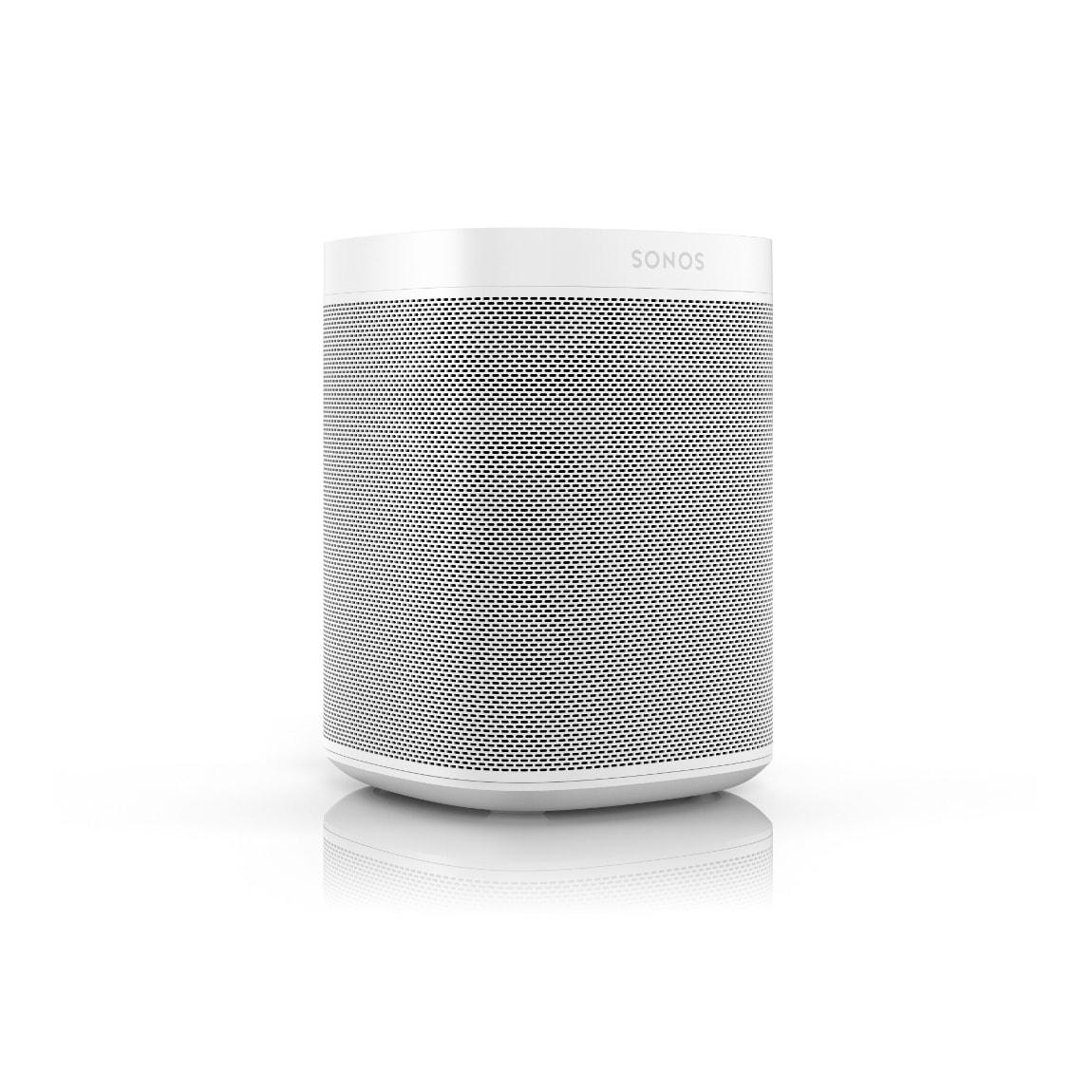 Sonos One - WLAN-Lautsprecher mit Sprachsteueru...