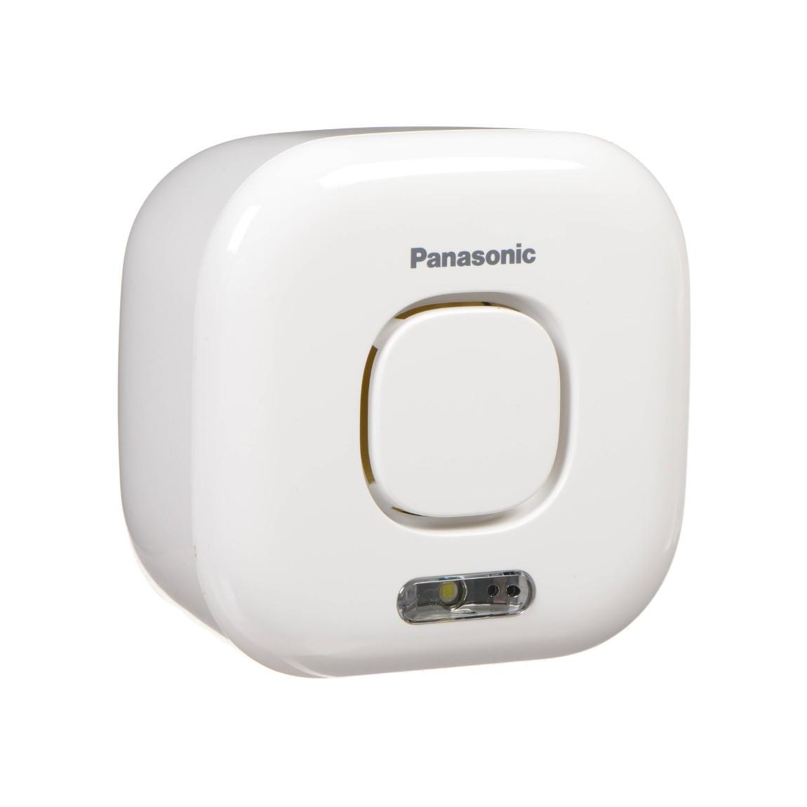 Panasonic Innenraumsirene KX-HNS105 - Weiß