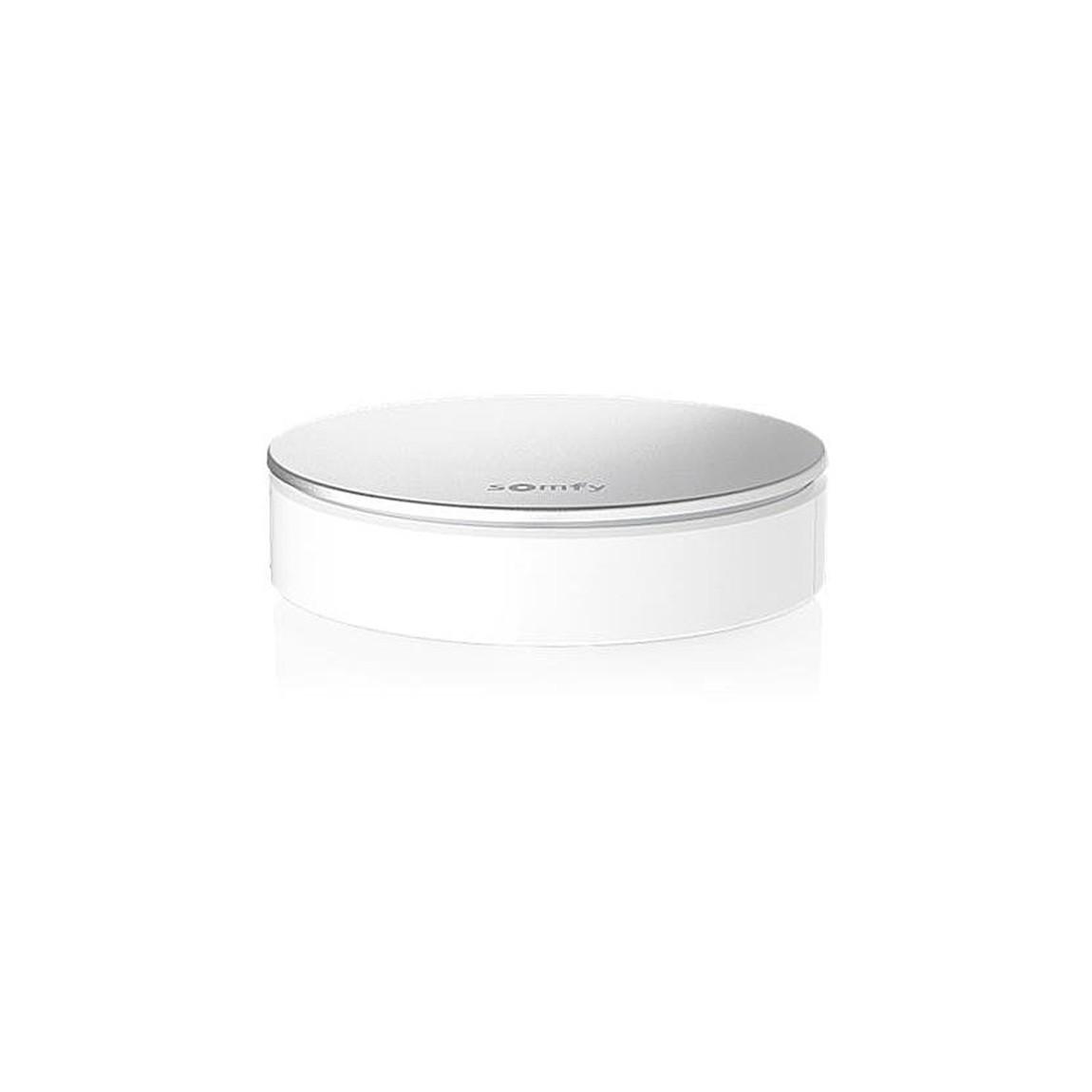 Somfy Indoor Siren 110dB Innensirene - Weiß