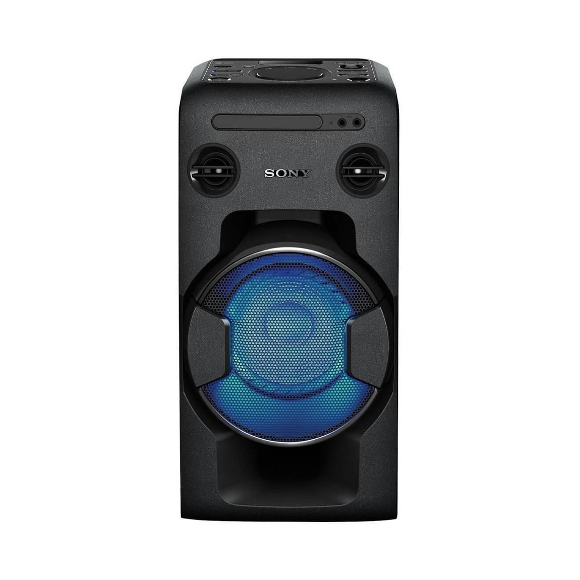 Sony MHCV11 - Party-Bluetooth-Lautsprecher