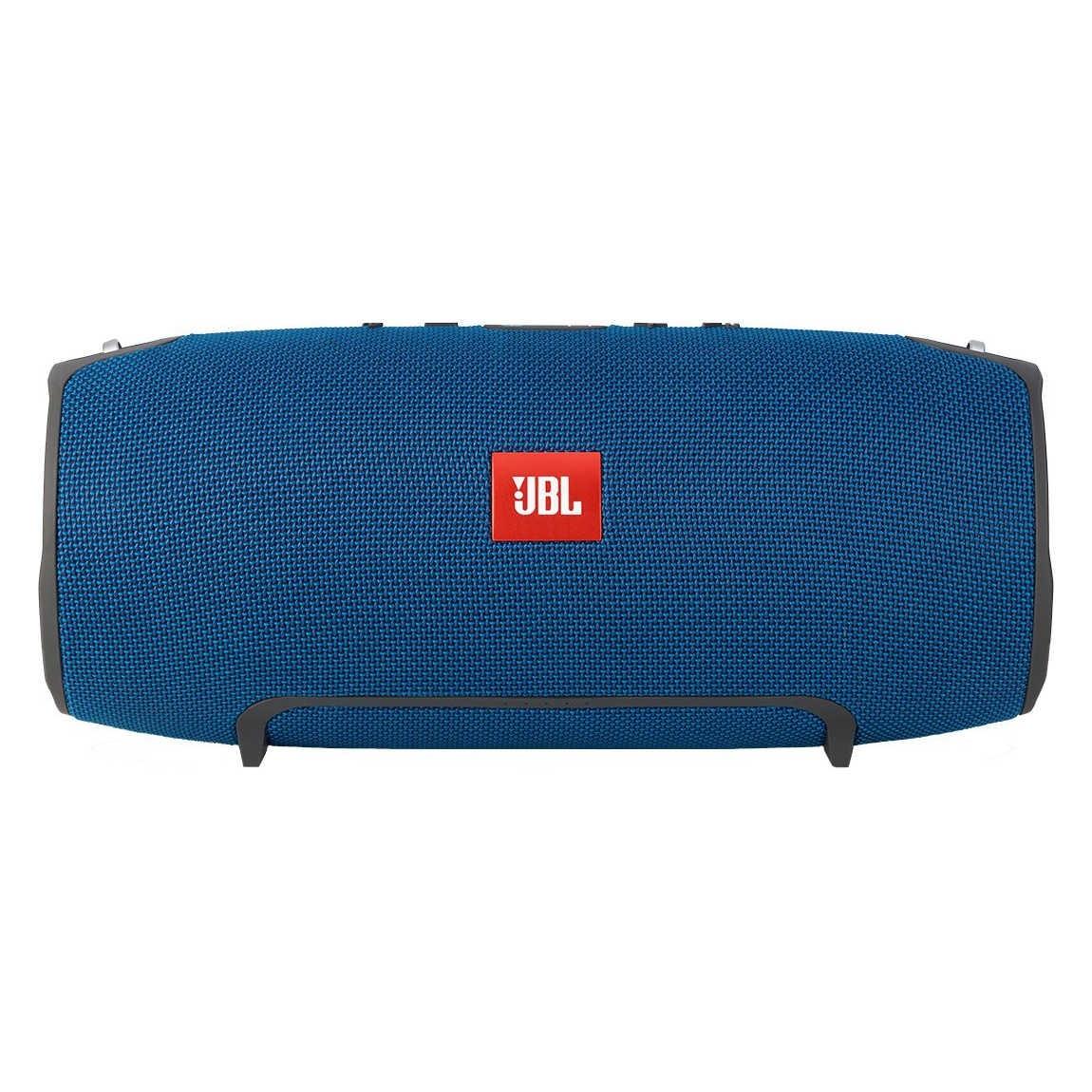 JBL Xtreme - Bluetooth-Lautsprecher - Blau