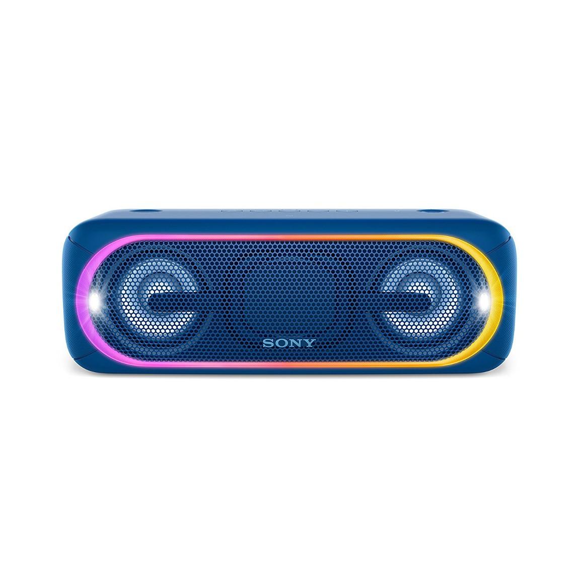Sony SRS-XB40 - Blau