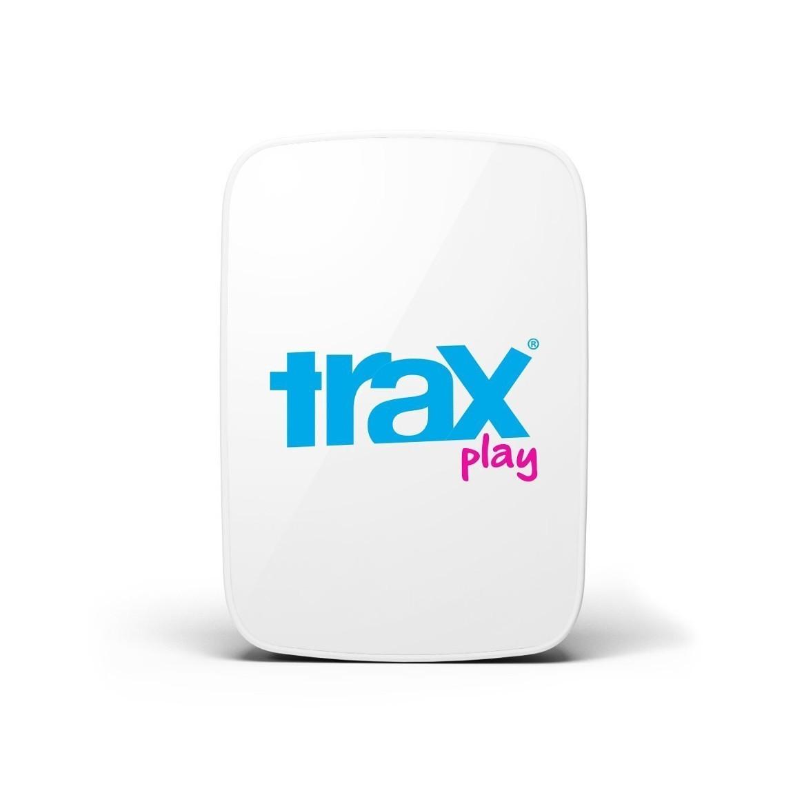 Trax Play - GPS-Tracker für Kinder und Haustier...
