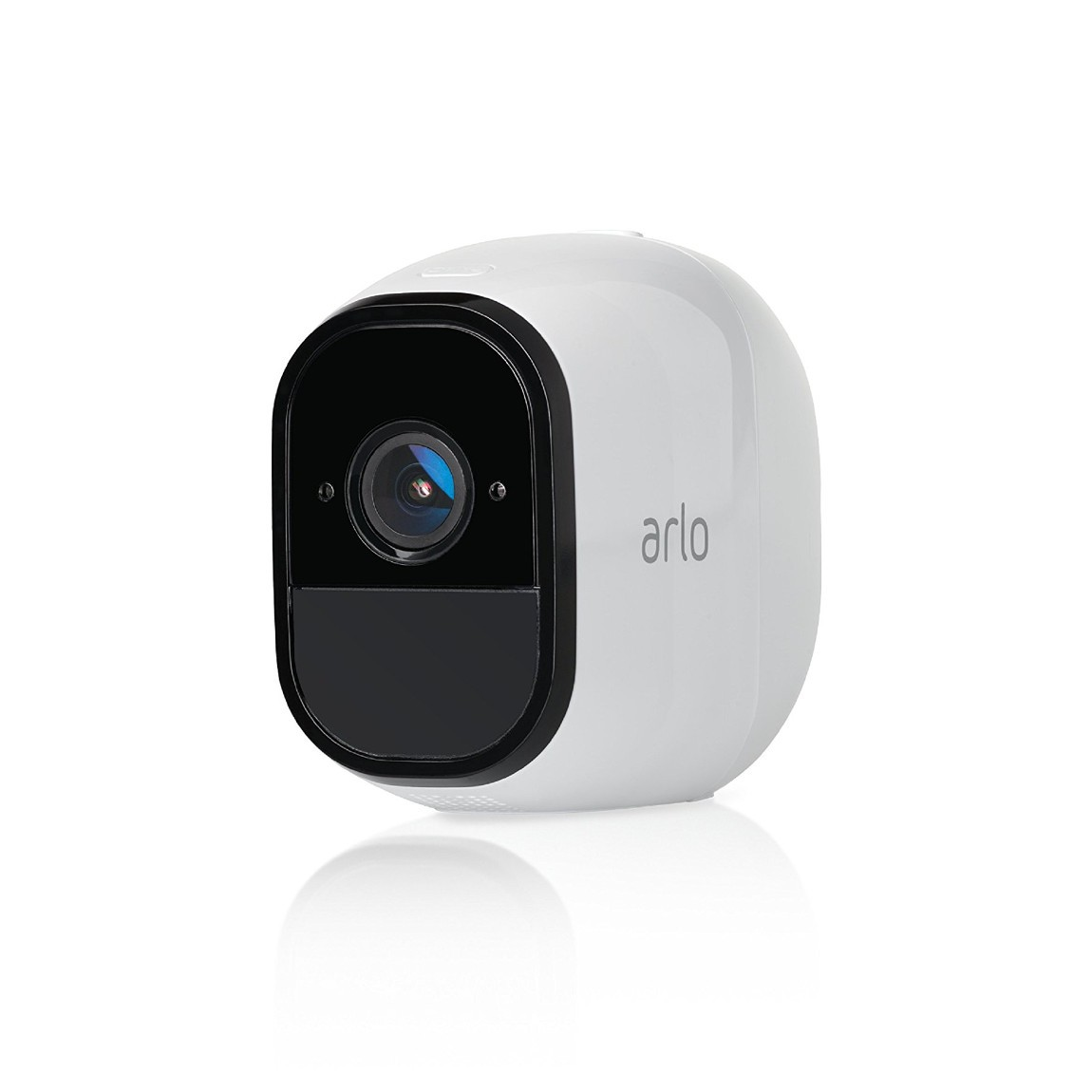 Netgear Arlo Pro - Add-on-Sicherheitskamera (VMC4030) - Weiß