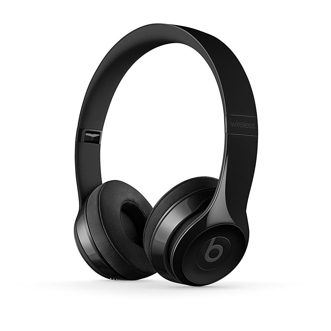 Beats Solo3 Wireless - On-Ear-Kopfhörer - Gloss Schwarz