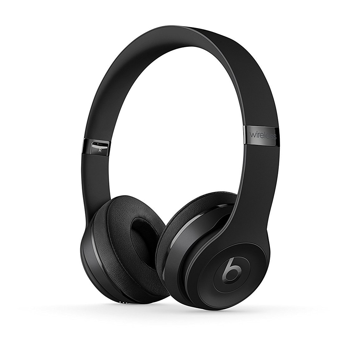 Beats Solo3 Wireless - On-Ear-Kopfhörer - Schwarz