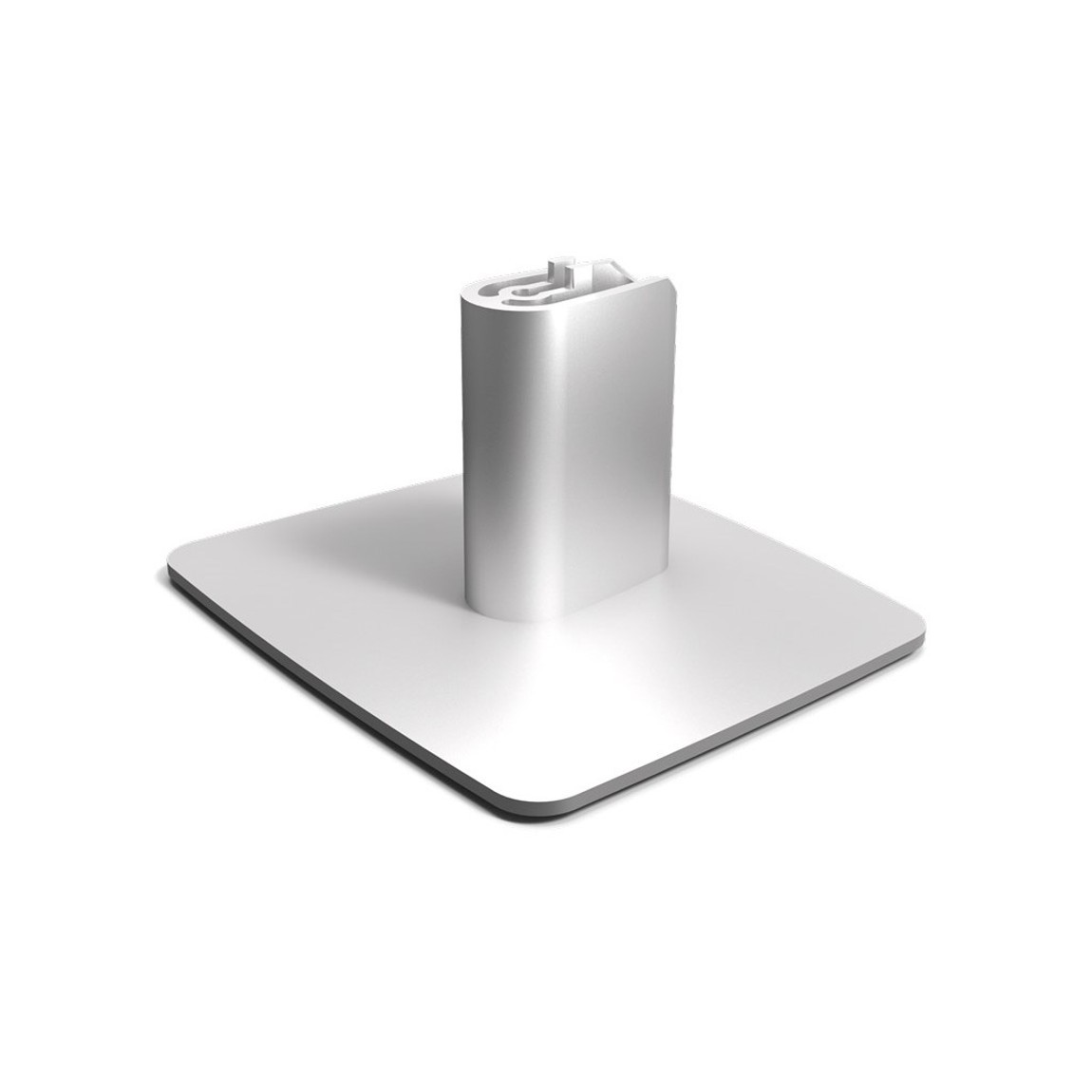 Dynaudio Xeo 2 Desk Stand - Standfuß - Aluminium