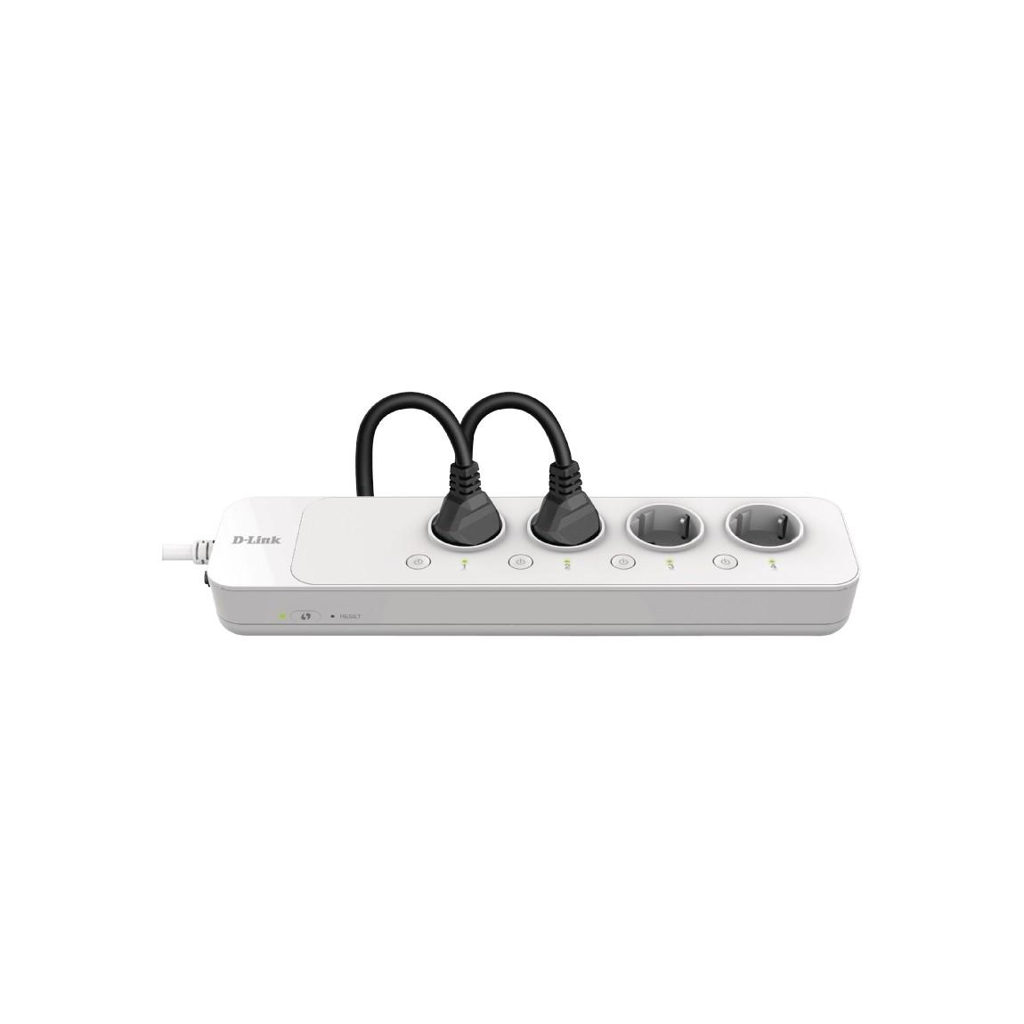 D-Link DSP-W245 mydlink Home smarte Steckdosenl...