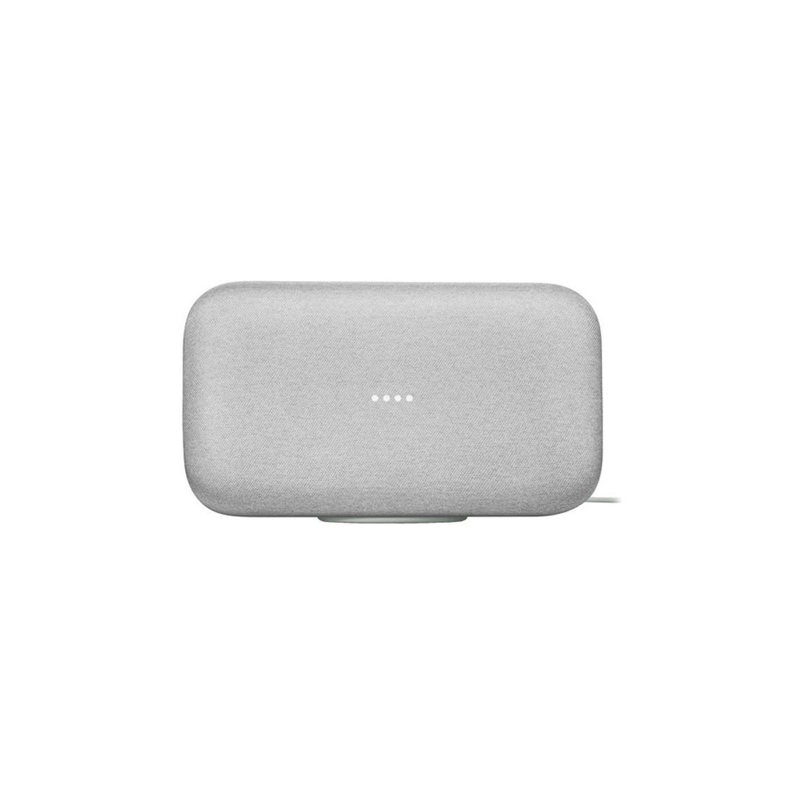 Google Home Max - Hands-free Smart Speaker - Weiß