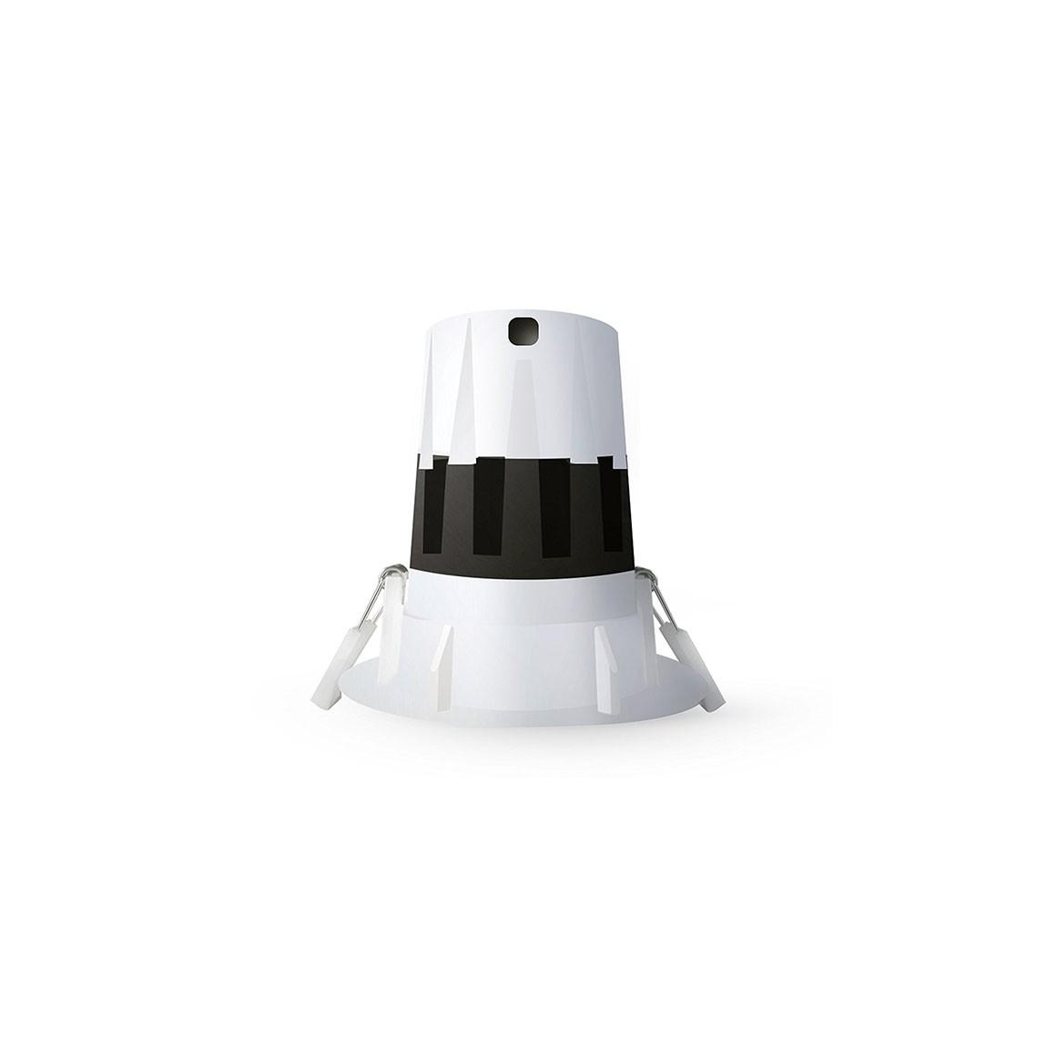 LIFX 100mm Colour and White Wi-Fi Smart LED Dow...
