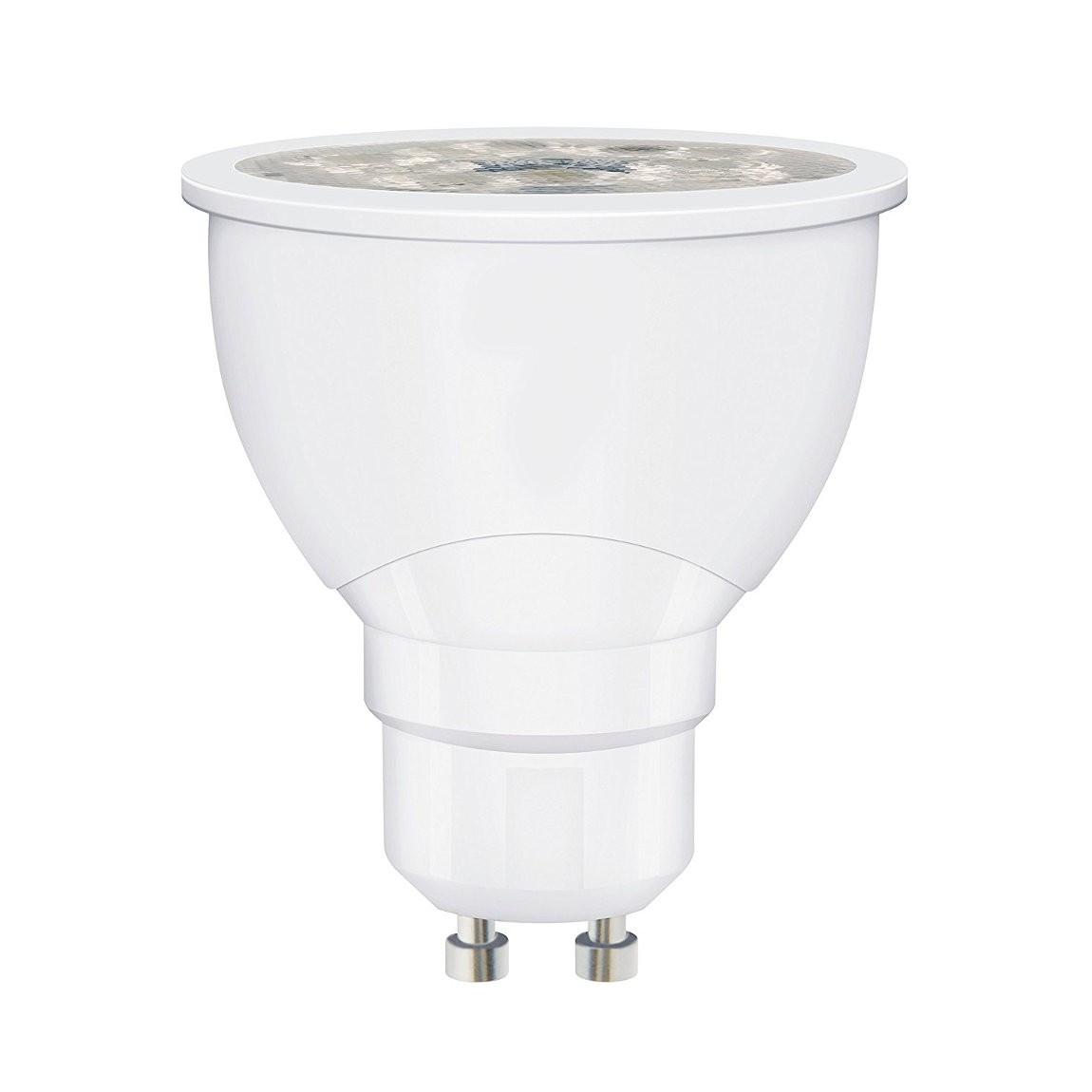Osram Smart+ LED-Spot GU10 Multicolor - Weiß