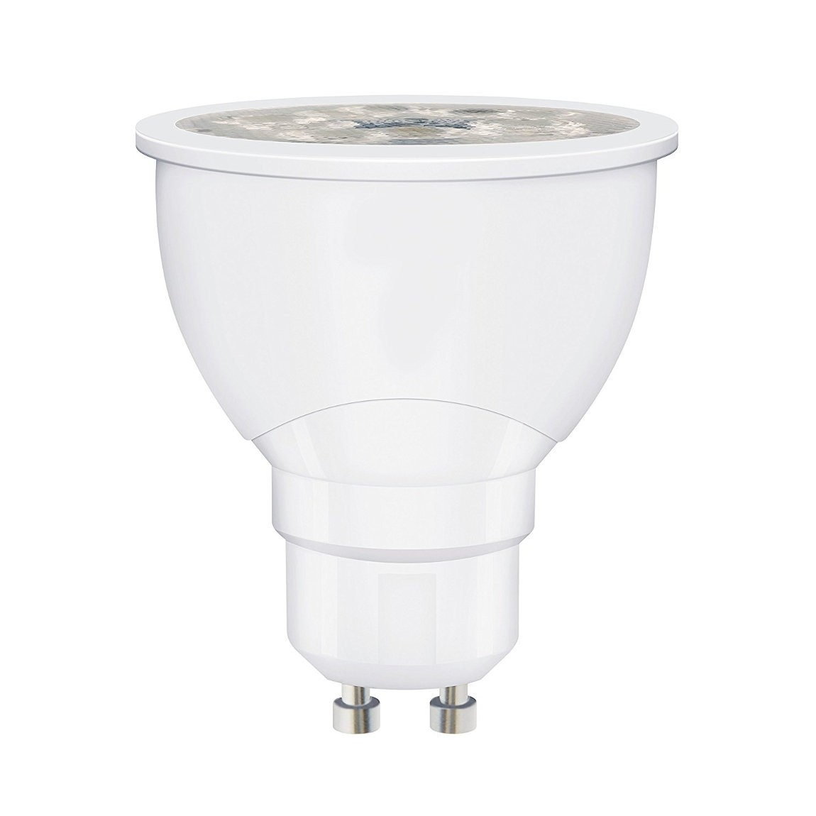 Osram Smart+ LED-Spot GU10 Tunable White - Weiß