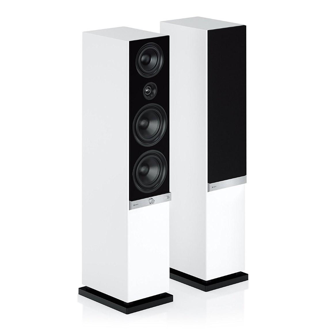 Teufel Raumfeld Stereo L WLAN-Lautsprecher - Weiß