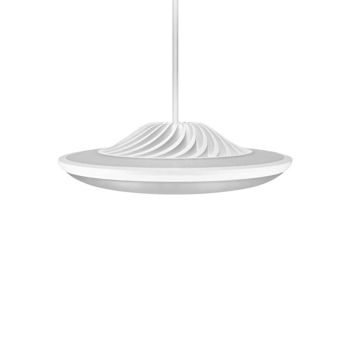 Luke Roberts Model F - smarte Deckenlampe - Weiß