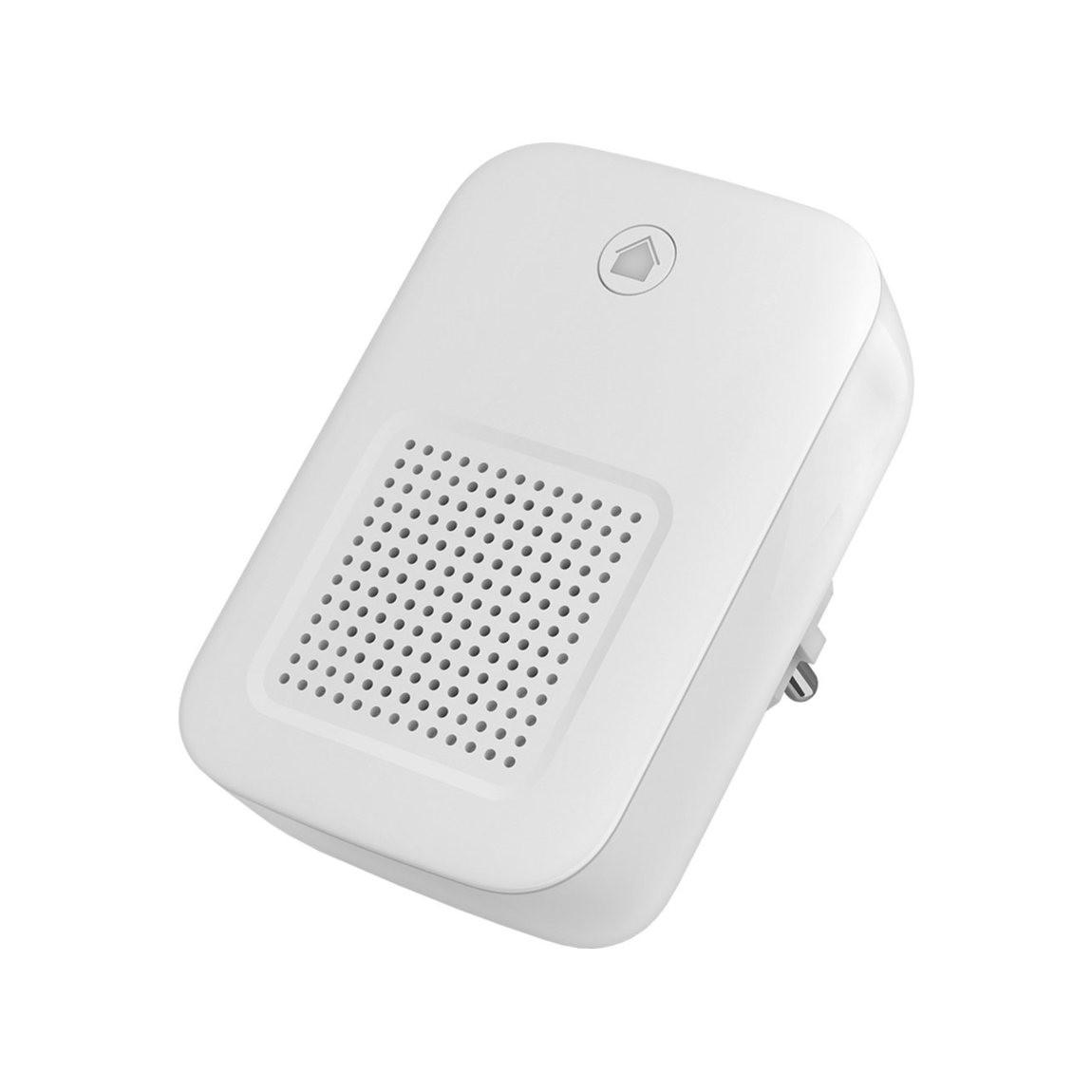 Telekom SmartHome Sirene innen - Weiß