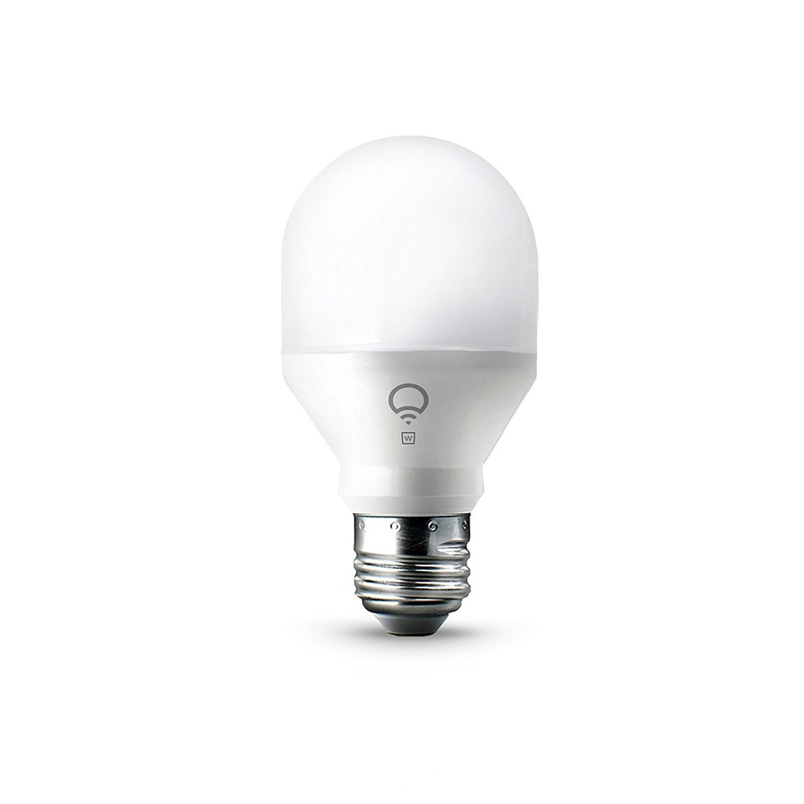 LIFX Mini White WLAN Glühbirne - E27, warmweiß ...