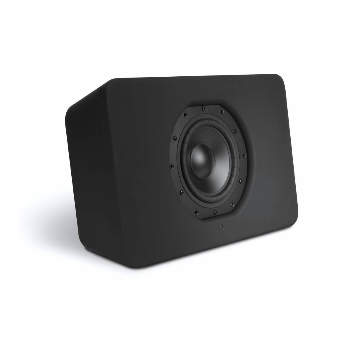 Bluesound Pulse Subwoofer - Schwarz