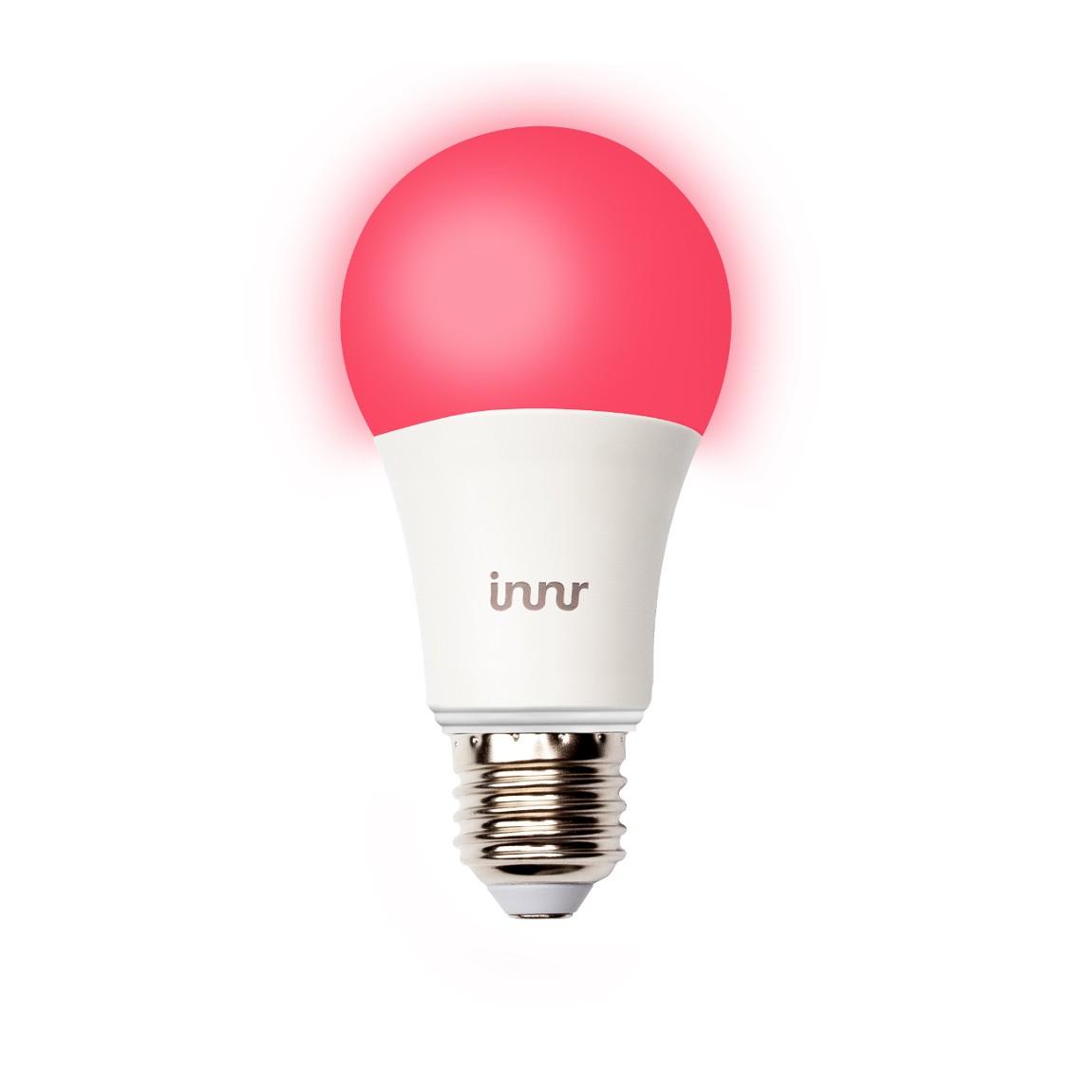 Innr Bulb RB 185 C - RGBW-LED-Lampe - Weiß