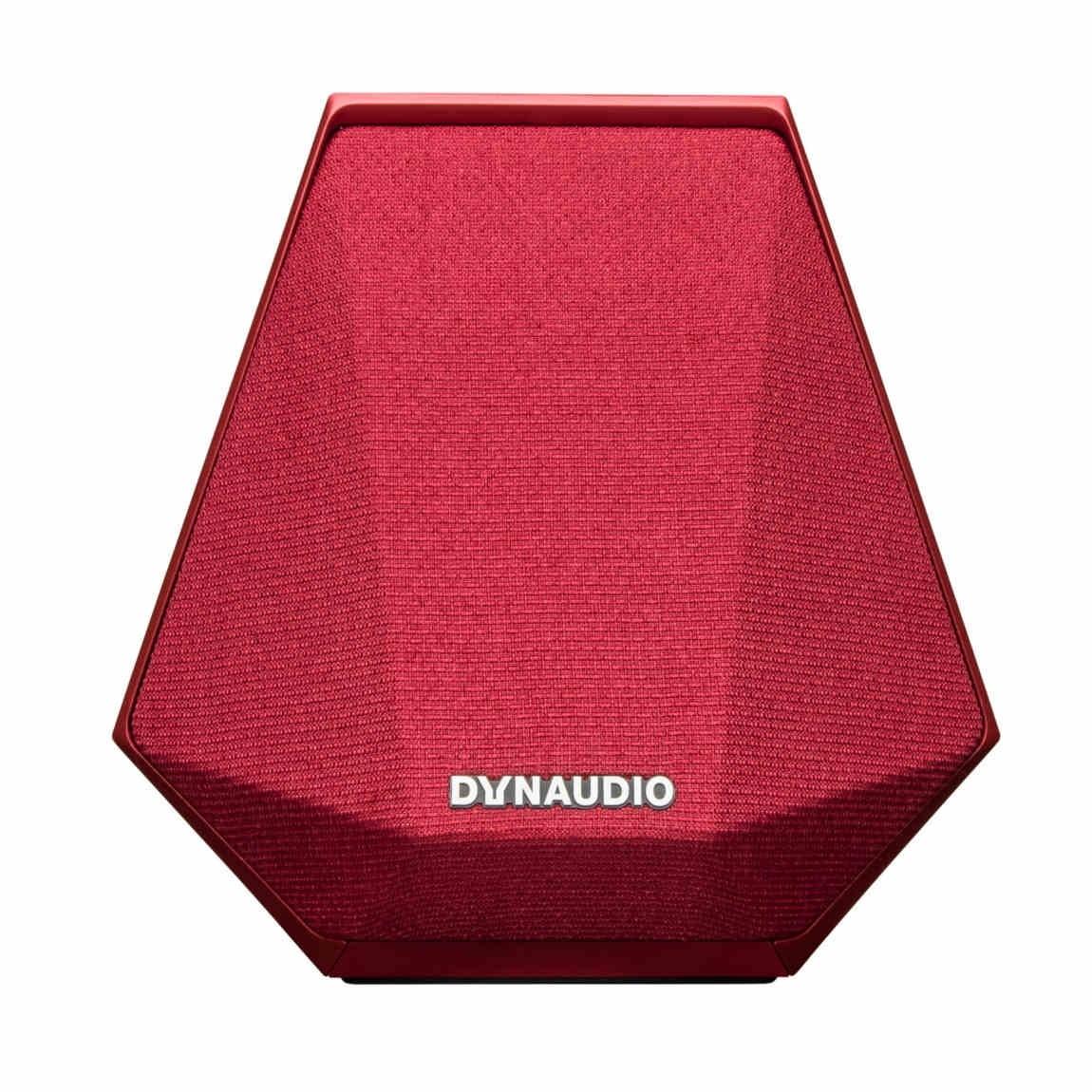 Dynaudio Music 1 - Bluetooth-/WLAN-Lautsprecher...