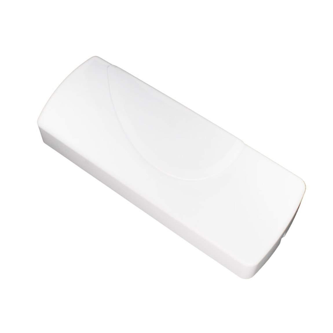 Lupusec Innensirene - Weiß