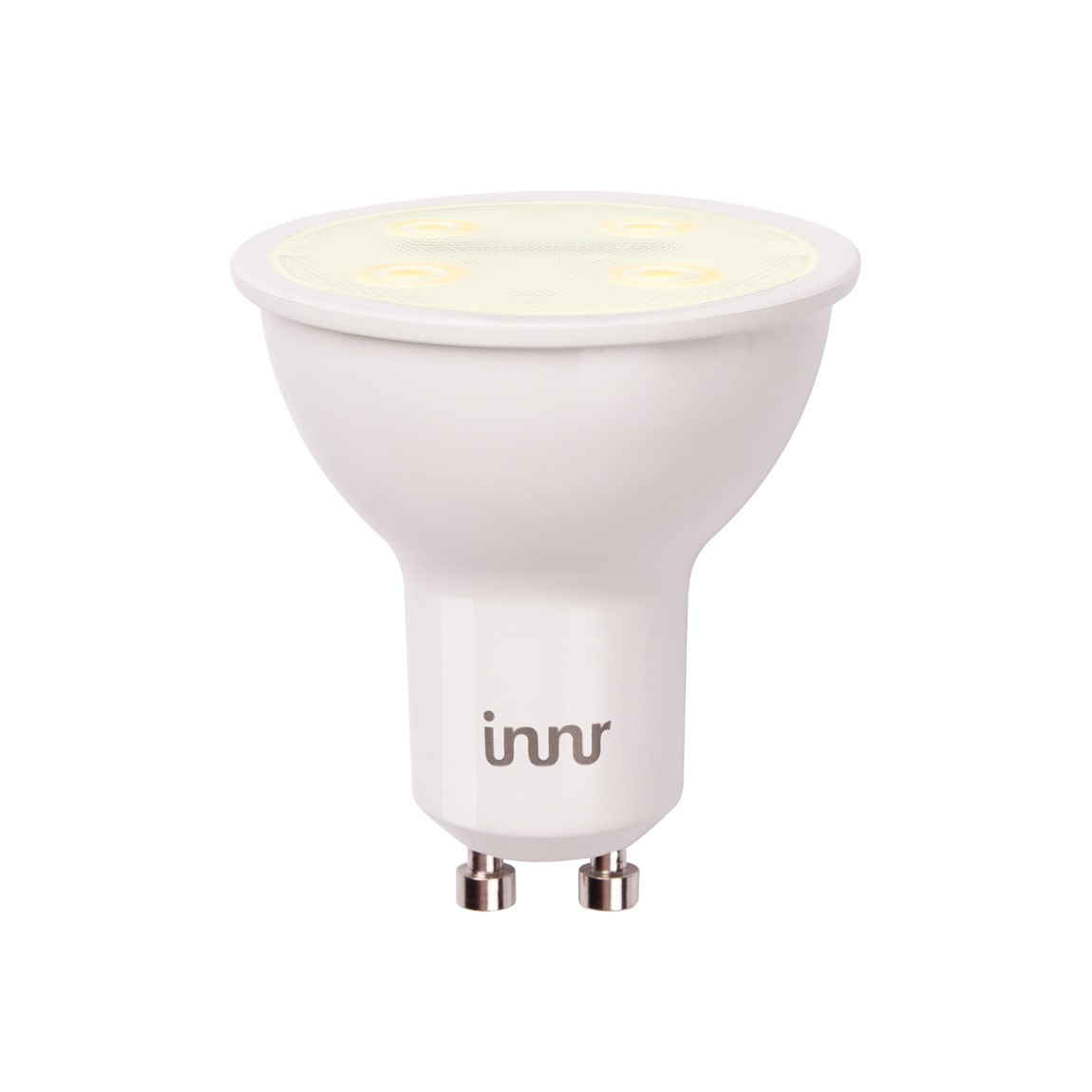 Innr RS 125 GU10 Spotlight - LED-Lampe - Weiß