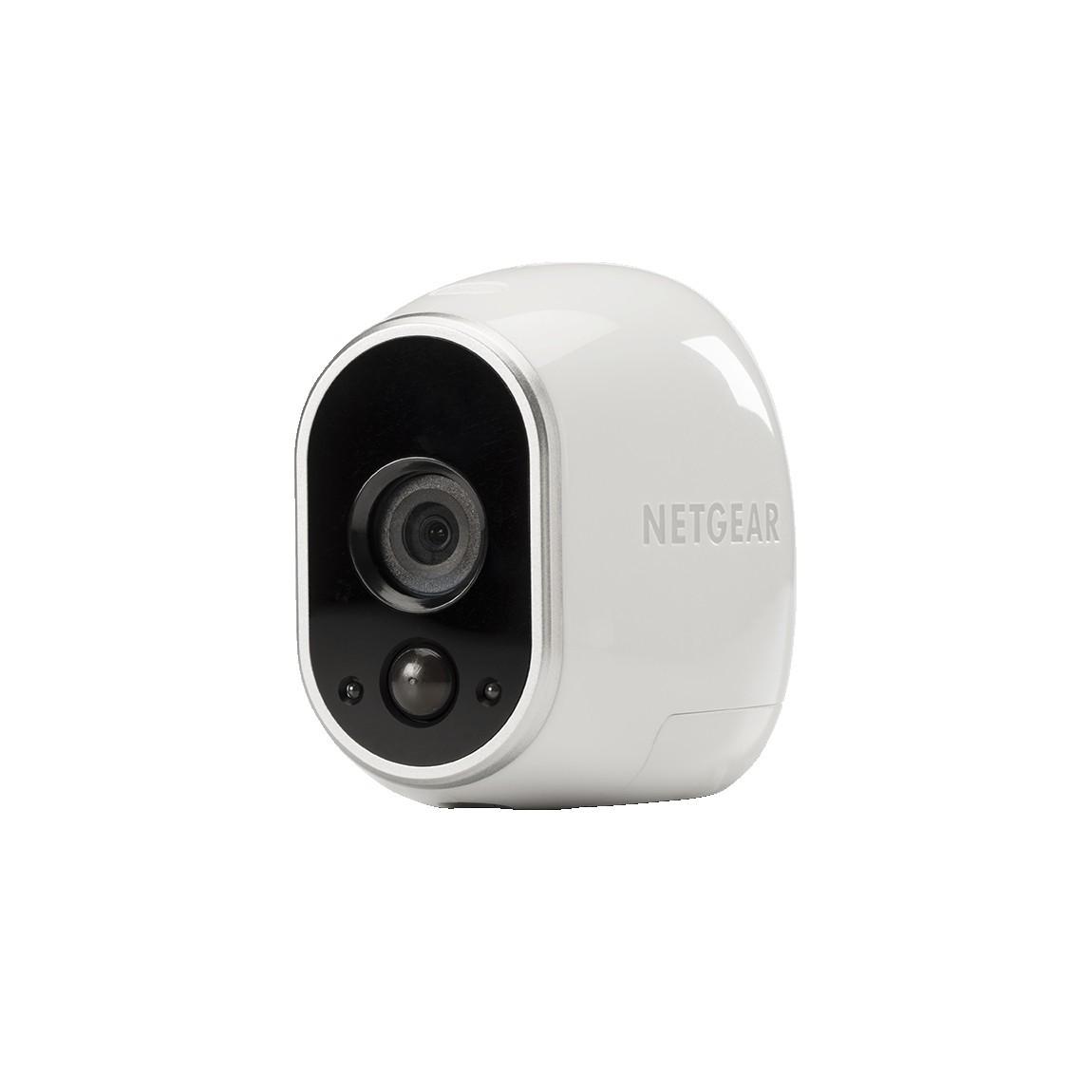 Netgear Arlo - Add-on-HD-Sicherheitskamera (VMC...
