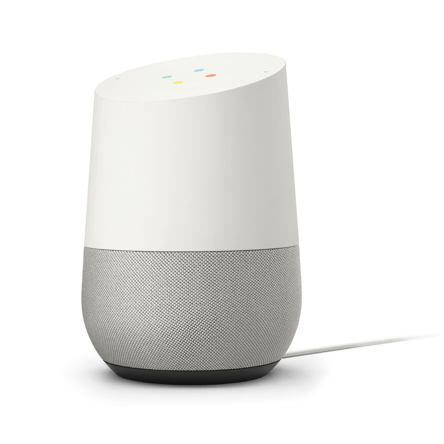 Google Home - Hands-free Smart Speaker