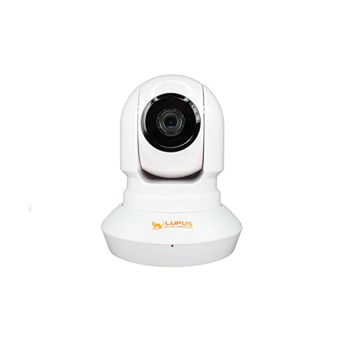 Lupusnet HD LE200 WLAN - Weiß