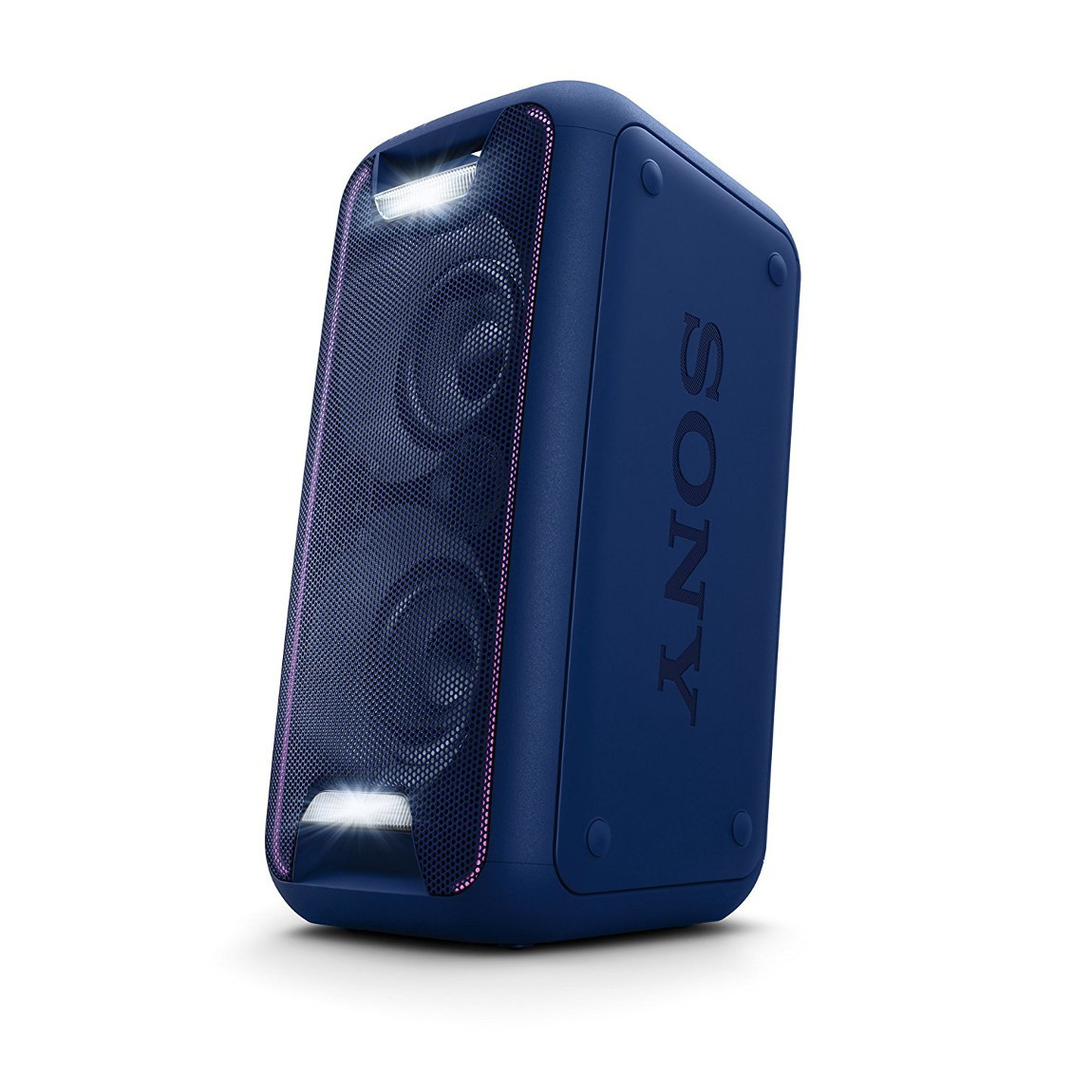 Sony GTK-XB5 - Party-Bluetooth-Lautsprecher - Blau