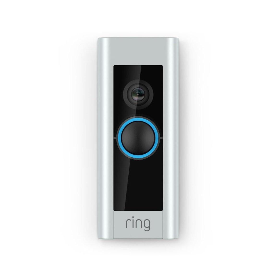 Ring Video Doorbell Pro - Video-Türklingel (ink...